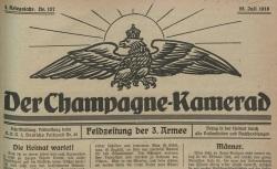 """Accéder à la page """"Champagne-Kamerad (Der)"""""""