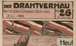 """Accéder à la page """"Drahtverhau (Der)"""""""