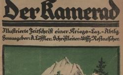 """Accéder à la page """"Kamerad (Der)"""""""