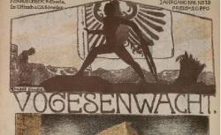 """Accéder à la page """"Vogesenwacht"""""""