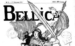 """Accéder à la page """"Bellica"""""""