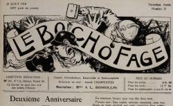 """Accéder à la page """"Bochofage (Le)"""""""