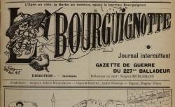 """Accéder à la page """"Femme à barbe, puis bourguignotte (La)"""""""