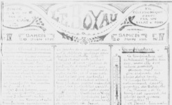 """Accéder à la page """"Boyau, organe pour se boyauter (Le)"""""""