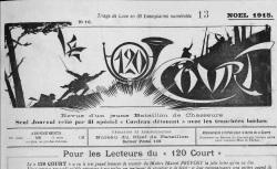 """Accéder à la page """"Journaux des chasseurs"""""""