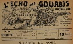 """Accéder à la page """"Echo des gourbis (L')"""""""