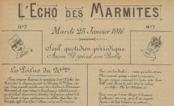 """Accéder à la page """"Echo des marmites (L')"""""""