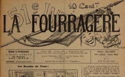 """Accéder à la page """"Fourragère (La)"""""""