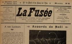 """Accéder à la page """"Fusée. Journal anti-boche (La)"""""""