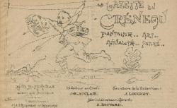 """Accéder à la page """"Gazette du créneau"""""""