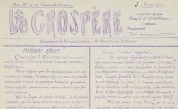 """Accéder à la page """"Grospère (Le)"""""""