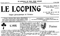 """Accéder à la page """"Looping [puis L'as] (Le)"""""""