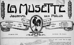 """Accéder à la page """"Musette (La)"""""""