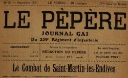 """Accéder à la page """"Pépère (Le)"""""""