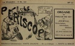 """Accéder à la page """"Périscope (Le)"""""""