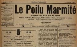 """Accéder à la page """"Poilu marmité (Le)"""""""