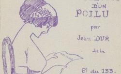 """Accéder à la page """"Tablettes d'un poilu (Les)"""""""