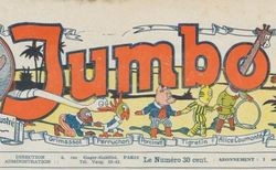 """Accéder à la page """"Jumbo"""""""
