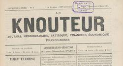 """Accéder à la page """"Knouteur (Le)"""""""