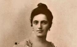 Salomea Krushelnytska (1872-1952)