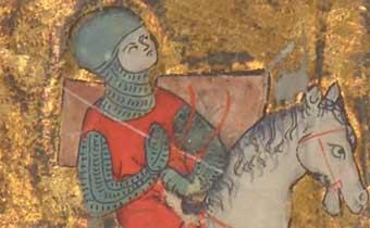 """Accéder à la page """"Manuscrits de Chrétien de Troyes"""""""