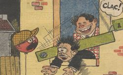 Publication disponible de 1912 à 1939