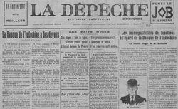 """Accéder à la page """"Dépêche d'Indochine (La)"""""""