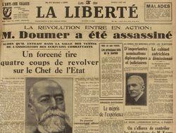 """Accéder à la page """"Liberté (La)"""""""
