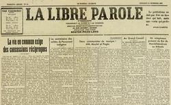 """Accéder à la page """"Libre parole d'Indochine (La)"""""""