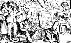 """Accéder à la page """"Renaissance de Montmartre (La )"""""""