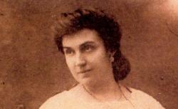 Fausta Labia (1870 - 1935)