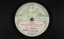 Lakmè. Lakmè, quel ciglio a me si vela / [Delibes], comp. ; A. Magini-Coletti, BAR - source : gallica.bnf.fr / BnF