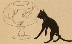 Le Chat noir, 3 mai 1884