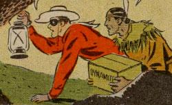 Le roi de la prairie, Jumbo, 15 avril 1939