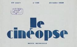 Disponible : 1930-1939