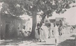 Fort-Lamy (Tchad, A.E.F.) : rapport d'une enquête préliminaire dans les milieux urbains de la Fédération