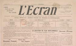 Disponible : 1916-1949