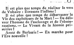 """Accéder à la page """"Coupons le Câble ! (1899) - pamphlet"""""""