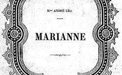"""Accéder à la page """"Marianne (1877)"""""""