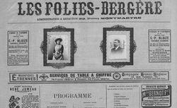 """Accéder à la page """"Folies-Bergère (Les)"""""""