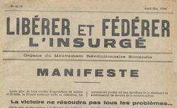 """Accéder à la page """"Libérer et fédérer (Toulouse)"""""""
