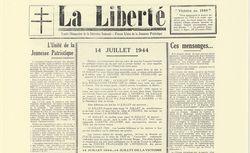 """Accéder à la page """"Liberté (La) (Aubenas)"""""""