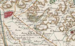 """Accéder à la page """"Lot-et-Garonne"""""""