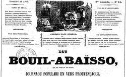 """Accéder à la page """"Lou Bouil-Abaïsso"""""""