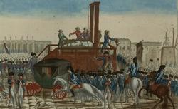 """Accéder à la page """"Éxécution de Louis XVI (21 janvier 1793)"""""""