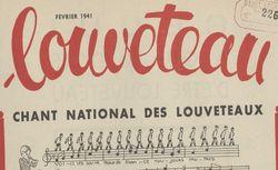 Publication disponible en 1931, 1939 et de 1941 à 1950