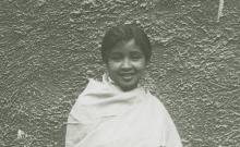 """Accéder à la page """"Raïvo : chant populaire pour la première coupe de cheveux d'un enfant / choeur de femme ; accompagnement de valihasMahay Manessa Ravala : chant de travail / choeur mixte ; accompagnement de valihas"""""""