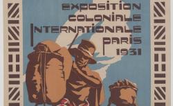 """Accéder à la page """"Affiche de la Section de Madagascar (1931)"""""""