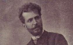 Luigi Mancinelli (1848-1921)