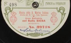 Romualdo Marenco (1841-1907)